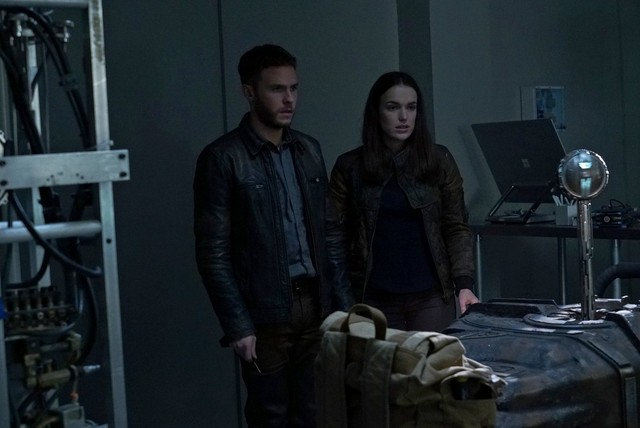 agents of shield all the comforts of home review - fitz simmons