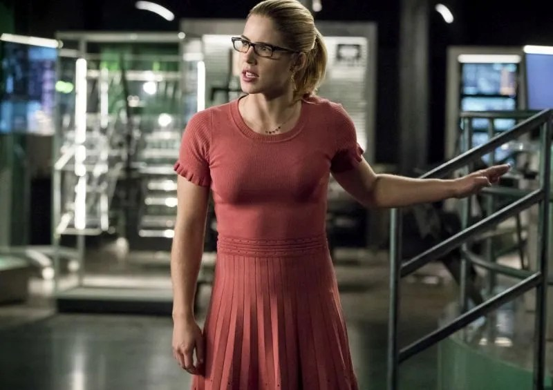 arrow brothers in arms -felicity