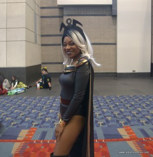 awesome con 2018 cosplay -storm