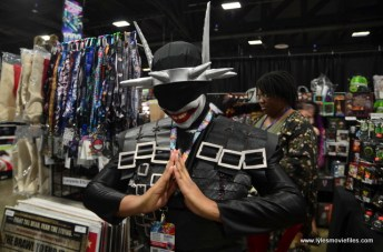 awesome con 2018 cosplay -the batman who laughs