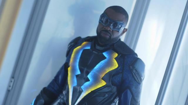 black lightning shadow of death review -black lightning