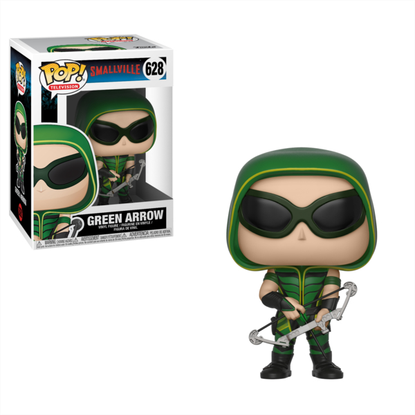 smallville-pop-figures-green-arrow