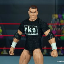 wwe elite 49 randy orton figure review - straight shot of shirt