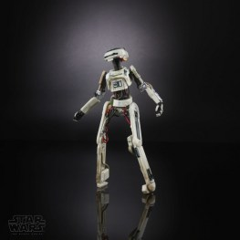 STAR WARS THE BLACK SERIES 6-INCH Figure - L3-37 (2)