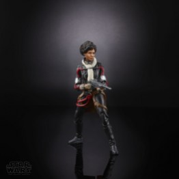 STAR WARS THE BLACK SERIES 6-INCH Figure - Val (1) - Copy