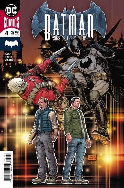 batman sins of the father 4
