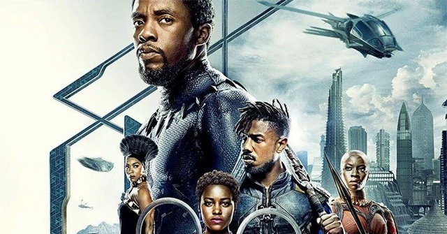 community screening of black panther