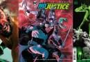 dc comics reviews 5/16/18