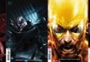 dc comics reviews for 5/9/18