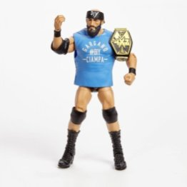 wwe hall of champions tomasso ciampa with accessories
