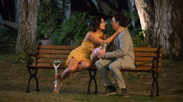 dog-days-pictures-vanessa-hudgens-and-jon-bass