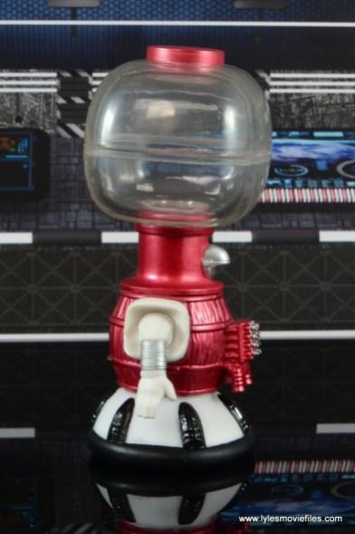 funko pop crow t. robot and tom servo figure review - tom servo right side