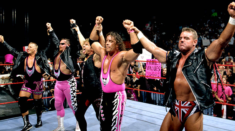 hart foundation 1997