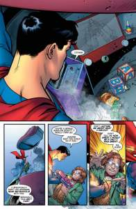 man of steel #2 page 2