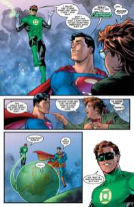 man of steel #2 page 4