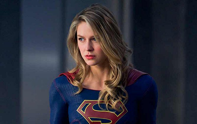 supergirl make it reign review - erica durance as alura zor-el