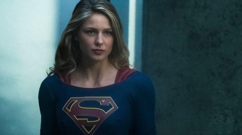 supergirl not kansas - supergirl