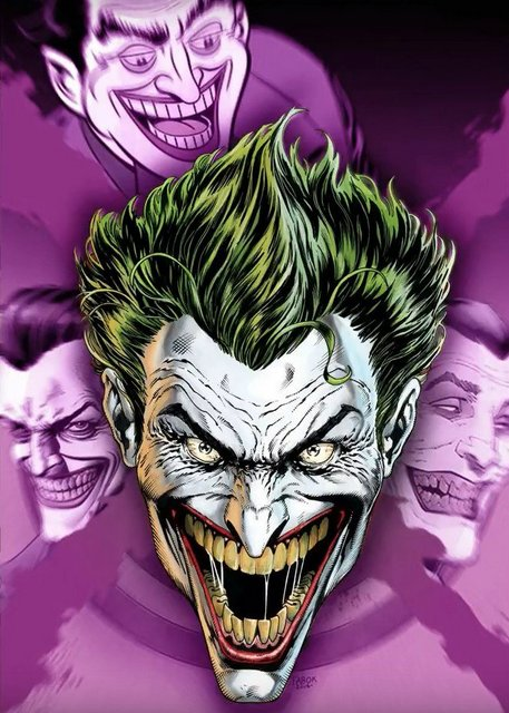 three jokers coming from geoff johns and jason fabok