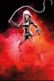 marvel legends black cat