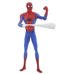 MARVEL SPIDER-MAN INTO THE SPIDER-VERSE 6-INCH Figure Assortment (Spider-Man) - oop