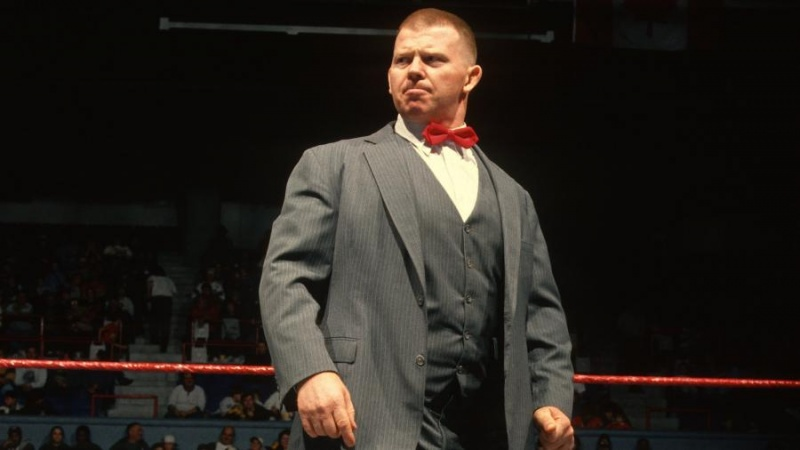 bob backlund flashback