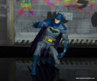 dc essentials batman figure review -found evidence