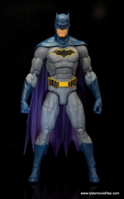 dc essentials batman figure review -front