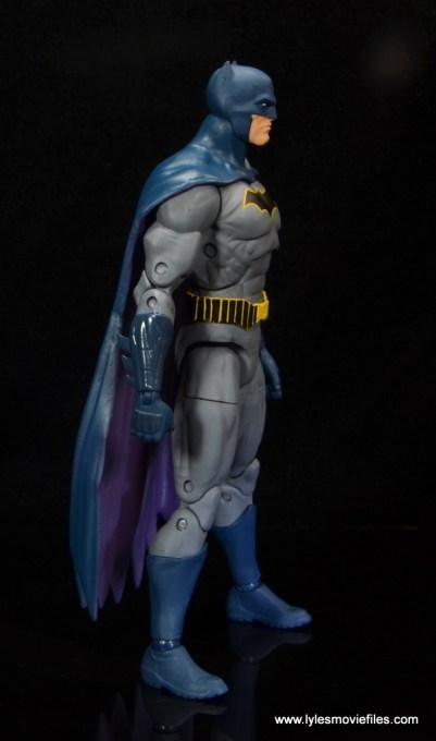 dc essentials batman figure review -right side