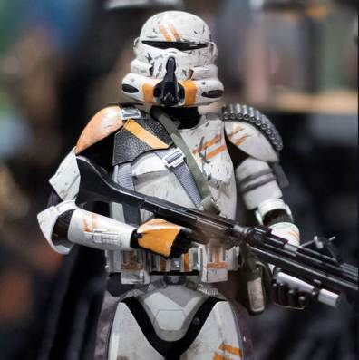 sdcc 2018 hot toys reveals -airborne trooper