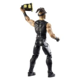 wwe hall of champions 3 - road dogg rear
