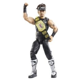 wwe hall of champions 3 - road dogg with accessories