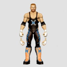 wwe sdcc18 reveals -curt hawkins