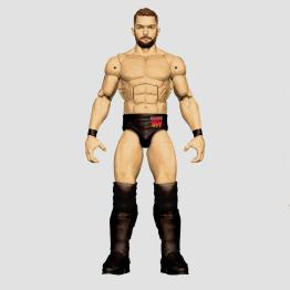 wwe sdcc18 reveals -elite finn balor