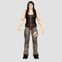 wwe sdcc18 reveals -nikki cross