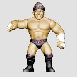 wwe sdcc18 reveals -zack ryder retro