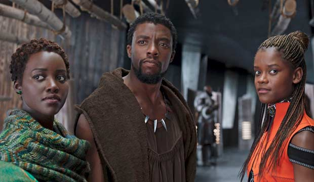 black panther academy awards popular film category