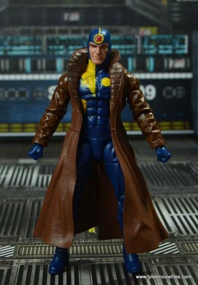 marvel legends multiple man figure review - front