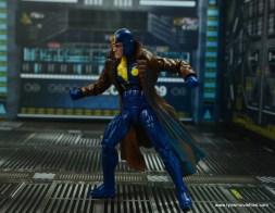 marvel legends multiple man figure review - pivoting