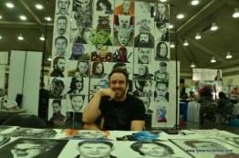 Baltimore Comic Con 2018