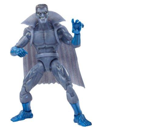 Marvel Legends Series 6-inch Grey Gargoyle Figure (Captain Marvel wave)