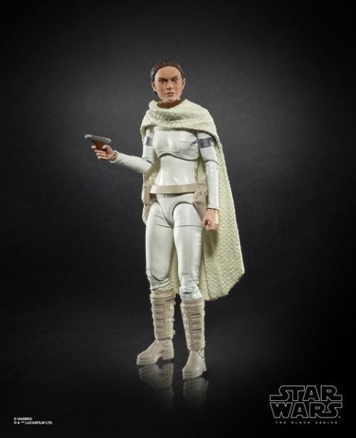 Star Wars The Black Series 6-inch Padme Amidala Figure