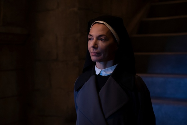 daredevil reunion review - sister maggie