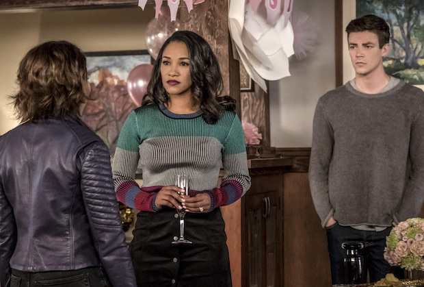 flash-season-5-episode-1-nora-iris-barry