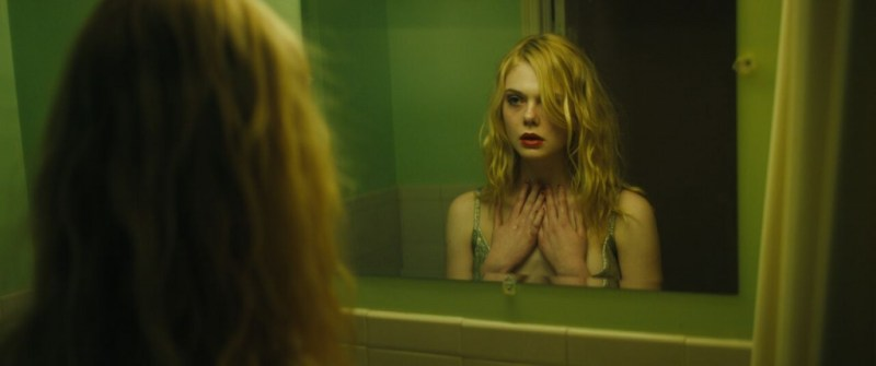 galveston movie review - elle fanning