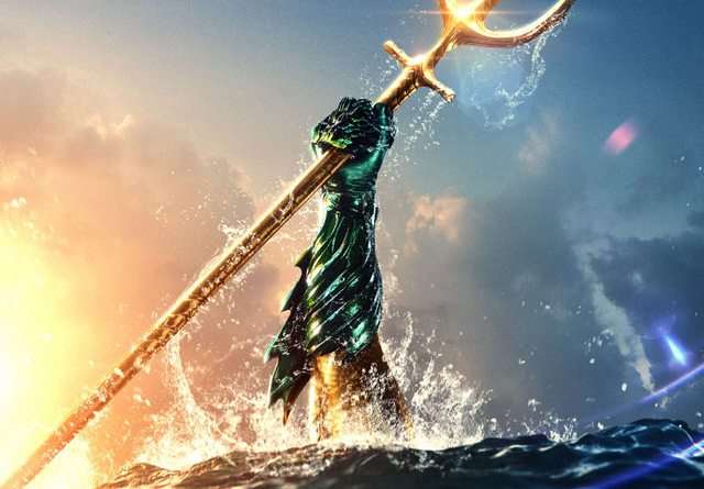 new aquaman costume teaser