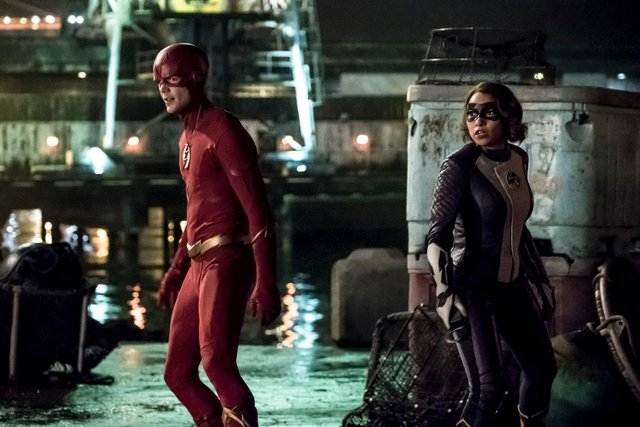 the flash blocked review -flash and xs
