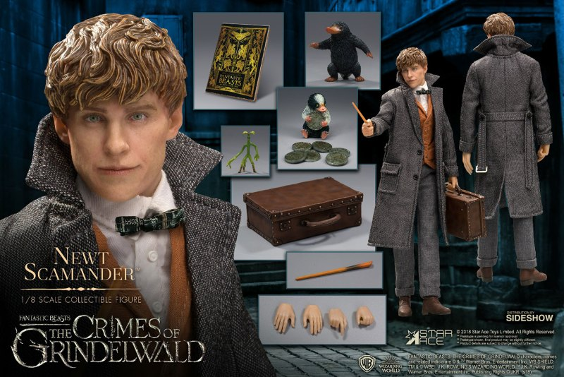 fantastic-beasts-the-crimes-of-grindelwald-newt-scamander-collectible-figure-star-ace-collage
