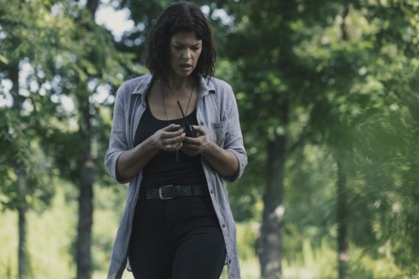 the walking dead what comes after review - anne