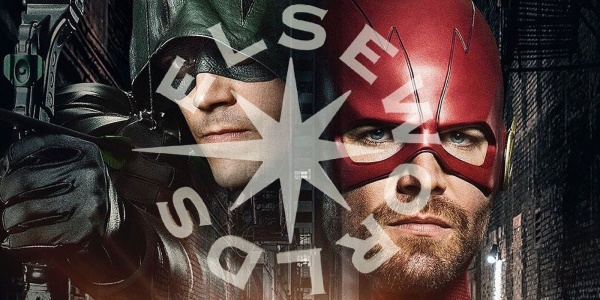 episode 61 - elseworlds review