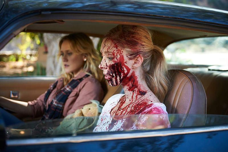 killer kate! review - danielle burgess and alexandra feld